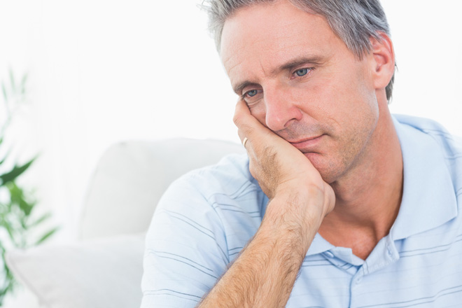 Low Testosterone Causes Depression in and near Clearwater Florida