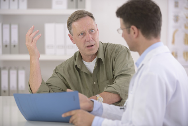 Testosterone Causes Prostate Cancer in and near Clearwater Florida