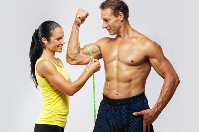 Testosterone Improves Muscle Growth in and near Lakeland Florida