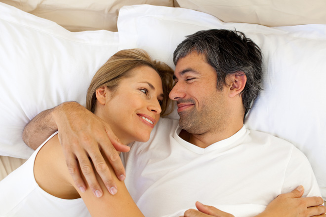Testosterone Improves Sexual Performance in and near Lakeland Florida