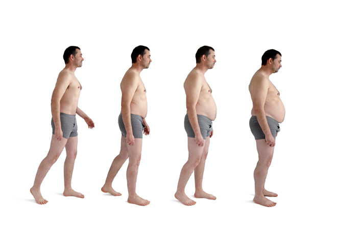 Low Testosterone Causes Weight Gain in and near St Petersburg Florida