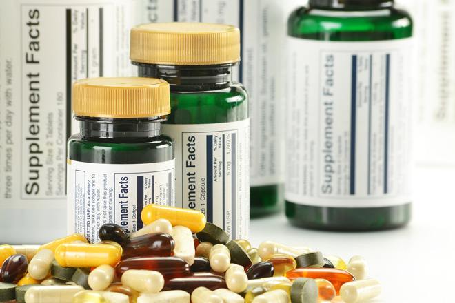 Testosterone Supplements in and near St Petersburg Florida